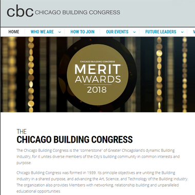 Chicago Building Congress