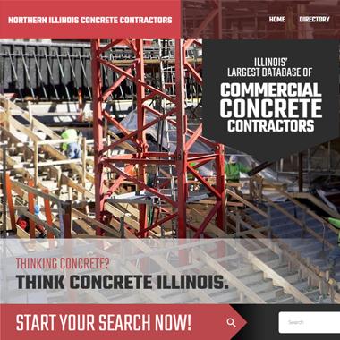 Concreteil.com
