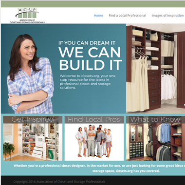 ACSP Website
